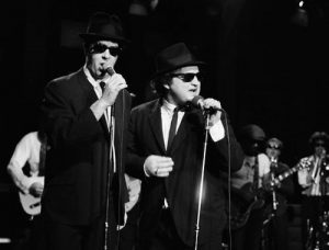 The Blues Bros