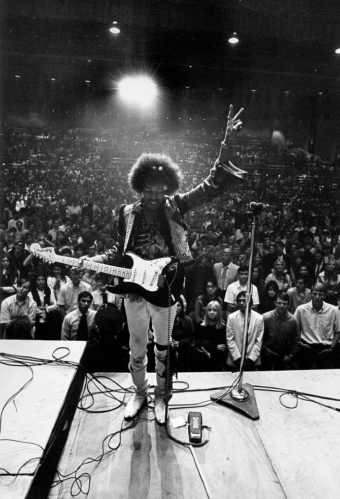 Jimi Hendrix Hey Joe
