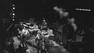 Grateful Dead Allman Brothers Peter Green Fleetwood Mac