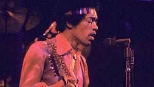 Jimi Hendrix Band of Gypses