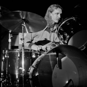 Butch Trucks, born May 11, 1947 - May 11-May 17 Birthdays