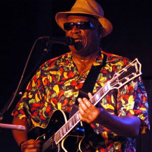 Taj Mahal, Born May 17 1942 - May 11-May 17 Birthdays