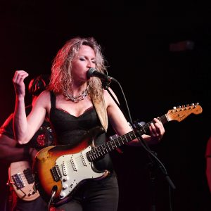 Ana Popovic, Born May 13, 1976 - May 11-May 17 Birthdays