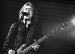 Jack Bruce, Born May 14, 1943 - May 11-May 17 Birthdays